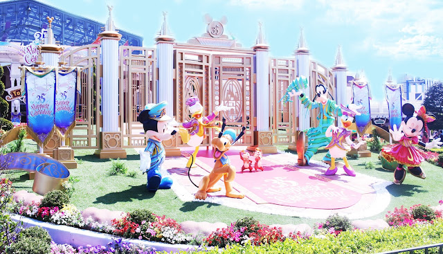 Top 5 Tips to Maximize Fastpasses at Tokyo Disney Resort