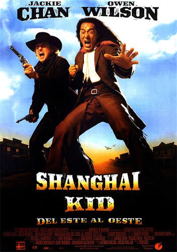 Shanghai Kid 1 (2000) [Dvdrip Latino] [Comedia]