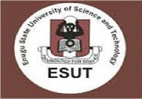 Full List of Courses Offered in Enugu State University of Science and Technology (ESUT)