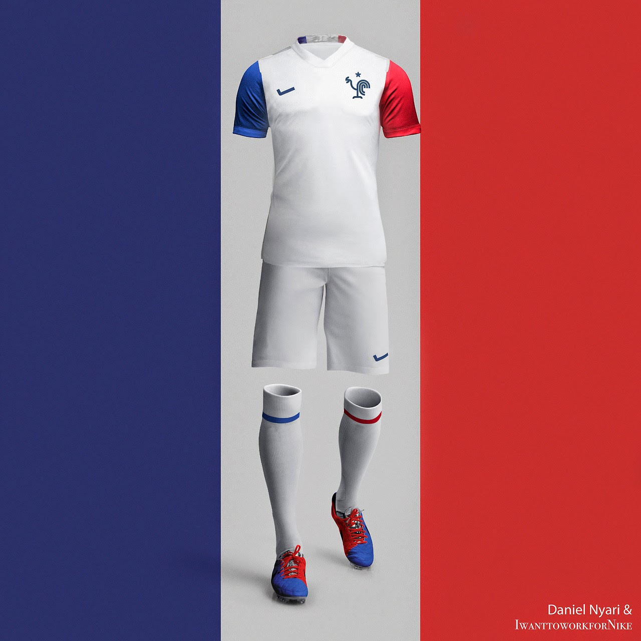 I WANT TO WORK FOR NIKE - Game Of Thrones House Themed World Cup Kits fdc09738a