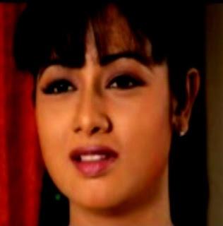 Odia actress Archita