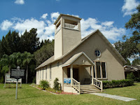 Union Church en Fellsmere