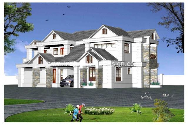 Small House Naksha Joy Studio Design Gallery Best Design