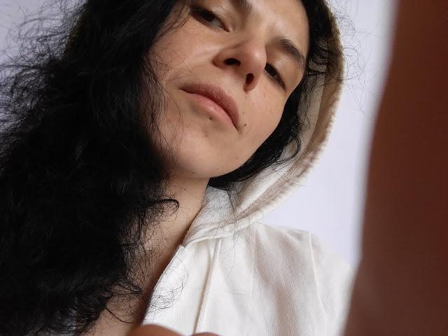 Olga Rukina. Art storytelling