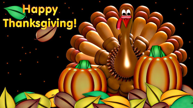 {#50+} Best & Unique Happy Thanksgiving Day Quotes & Sayings For Friends