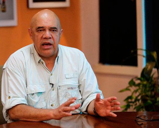 Chúo Torrealba: Nadie gobierna en Venezuela, todos van a rapiñar