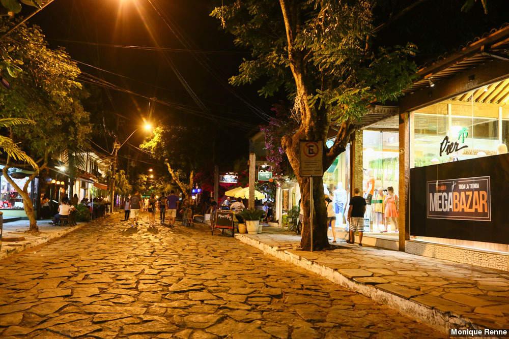 rua das pedras búzios