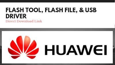 FLASH TOOL, FLASH FILE, & USB DRIVER Direct Download Link