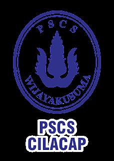 PSCS Cilacap Logo Vector