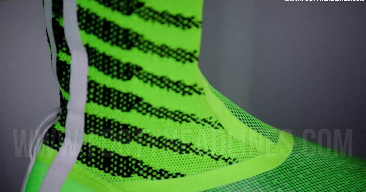 b119266b8d76 Adidas Adizero FS Boots Revealed - Sports kicks