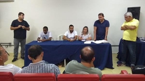 Prefeitura de São Pedro da Aldeia promove reunião sobre o Fest Verão 2019