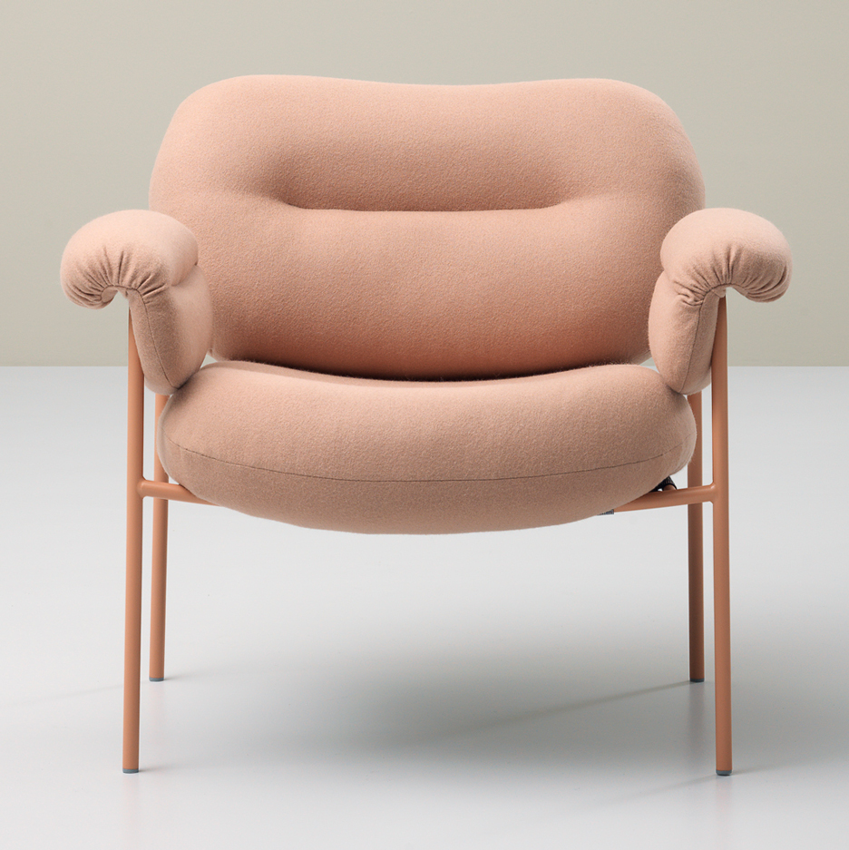 FIVE DESIGN CHAIRS FOR YOUR HOME WILD& GRIZZLY