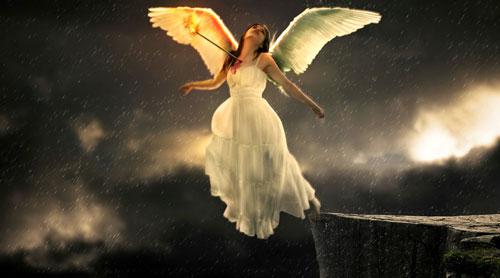 Ilmuan Ungkap Misteri Terompet Malaikat Israfil