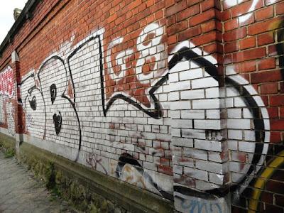 Rue Beckers straat