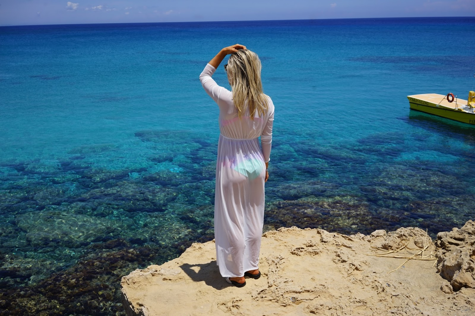 I have long wanted to visit Cyprus 17