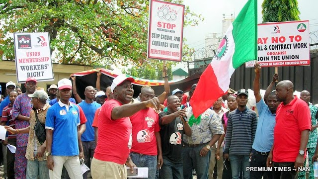 Vote Out Anti-labour Leaders, Says Kaduna NLC chairman