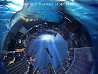 Download Film The Mermaid (2016) HDTS Subtitle Indonesia