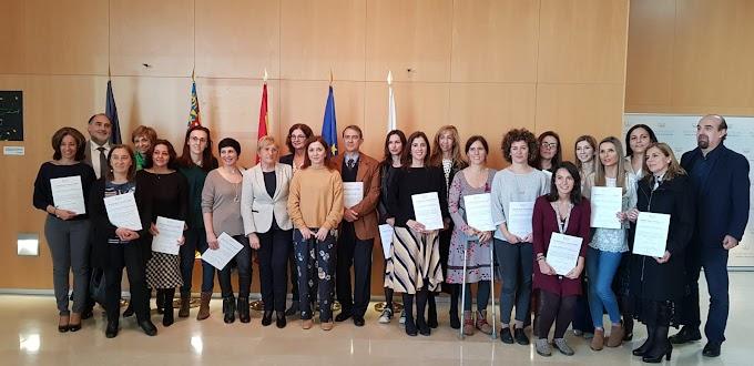 Reconocimiento en el Día Internacional de la Mujer y la Niña en la Ciencia