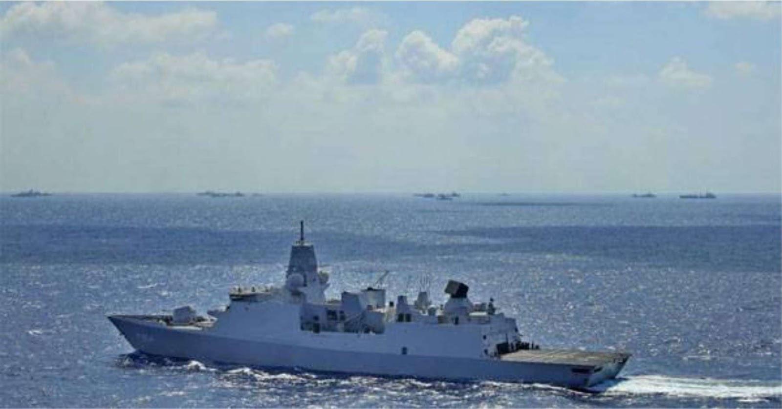 Belanda menuduh Rusia melakukan provokasi terhadap latihan NATO di Arktik