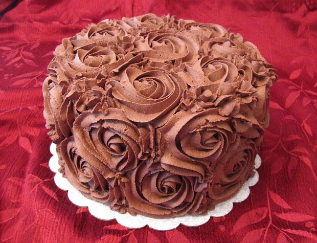 Decorator' Chocolate Buttercream Frosting