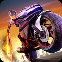 Fury Rider Unlimited Money MOD APK