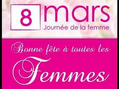 """Quand la Journée internationale des droits des femmes se transforme en """"Fête de la femme"""""""