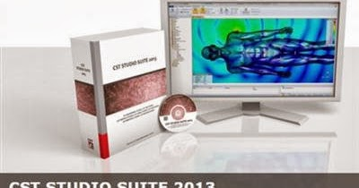 cst microwave studio free download software with crack