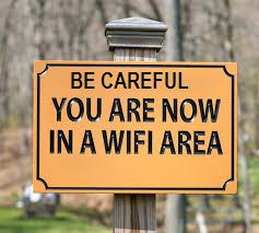 Demi Keamanan, 5 Hal Ini Harus Kamu Perhatikan Saat Akses Internet Melalui Wifi Publik