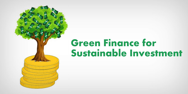 Green Finance for Sustainable Investment