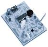 Un détecteur de micros espion ou autres appareils émettant des radiofréquences