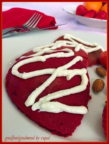 Pc Red Velvet Cake Mix