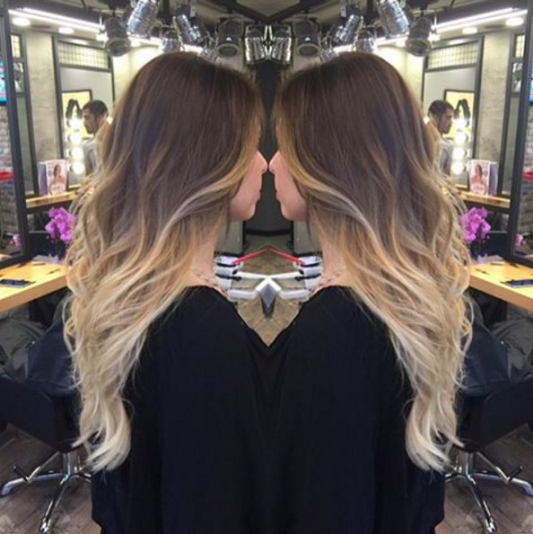 79 must see ombre hair color shades hairstyles hairstylo brown to blonde solutioingenieria Choice Image