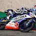 Moto3: Martín suma su novena pole del año en Aragón