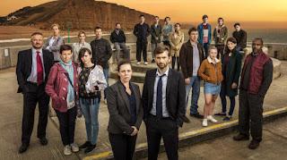 Il cast della 3a stagione