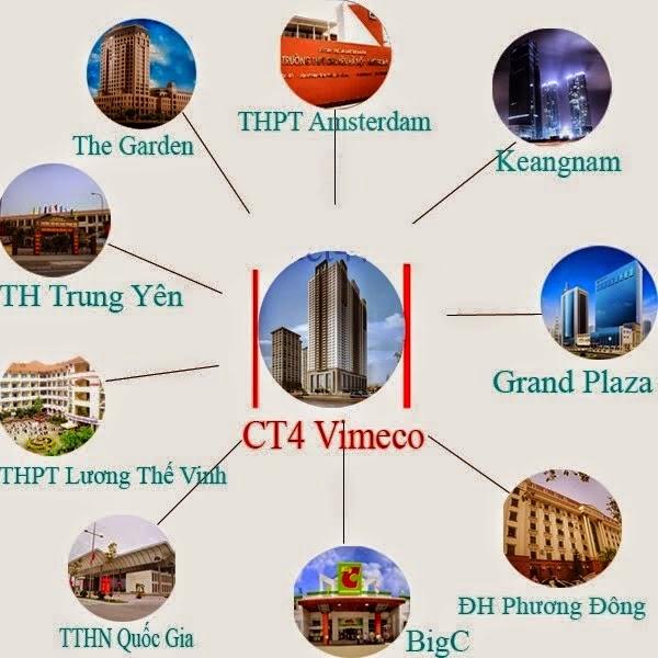 Lý do CT4 Vimeco hấp dẫn trên thị trường