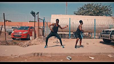 Dj Padux - Melancia (Kuduro) 2018 [Download mp3]