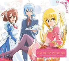 Chàng Quản Gia Phần 4 -Hayate No Gotoku Ss4 - Anime Hayate the Combat Butler: Cuties VietSub