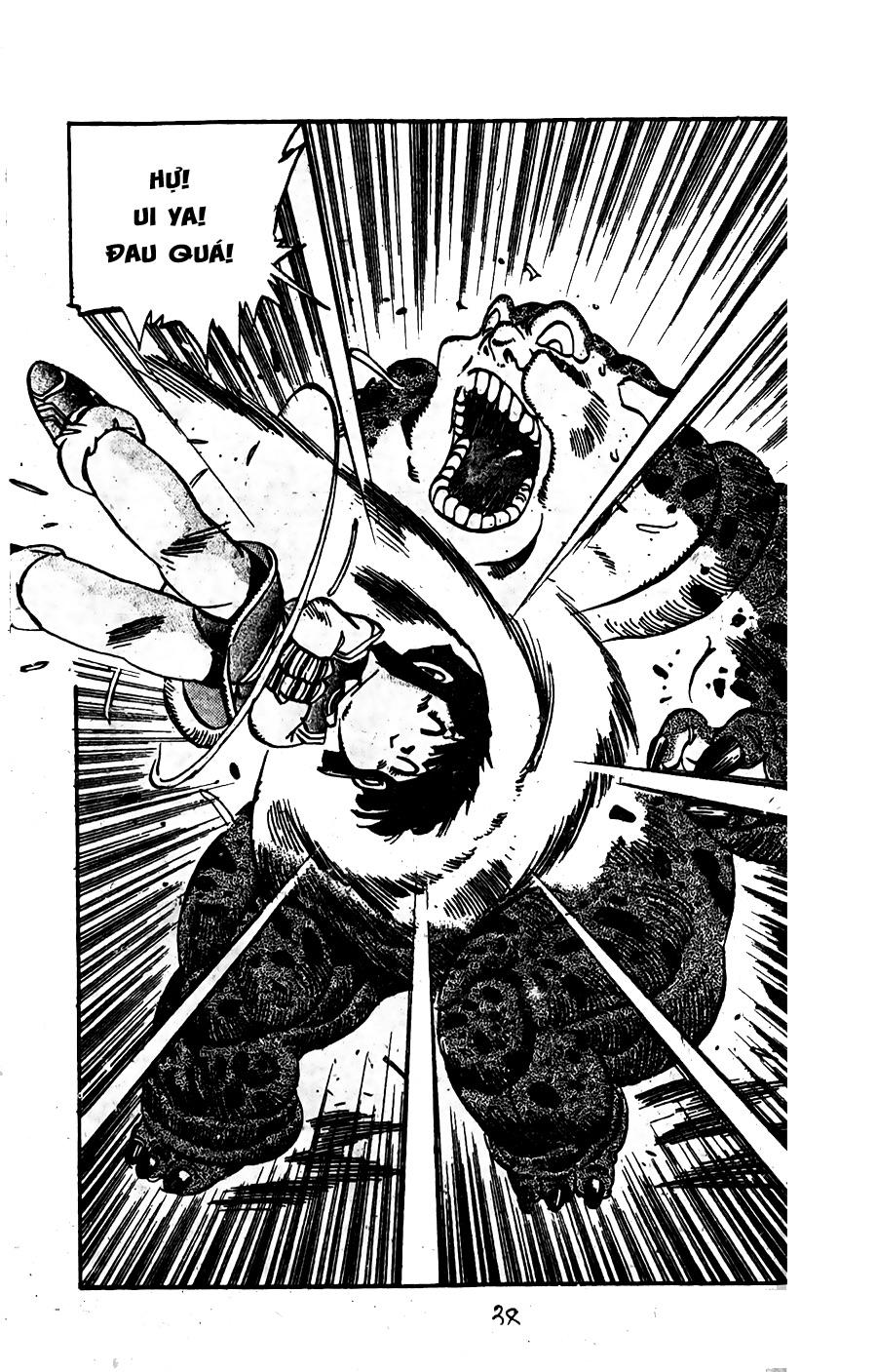 Ảo Long Vương chap 59 - Trang 18
