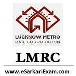 LMRC DV Admit Card