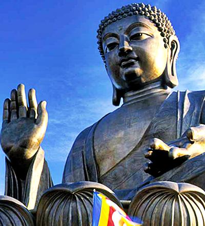 Buda - Sorriso na Web