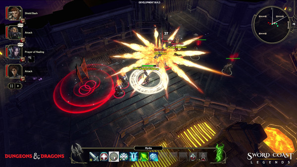 Sword Coast Legends Cheats