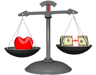 Kết quả hình ảnh cho hạnh phúc và tiền bạc