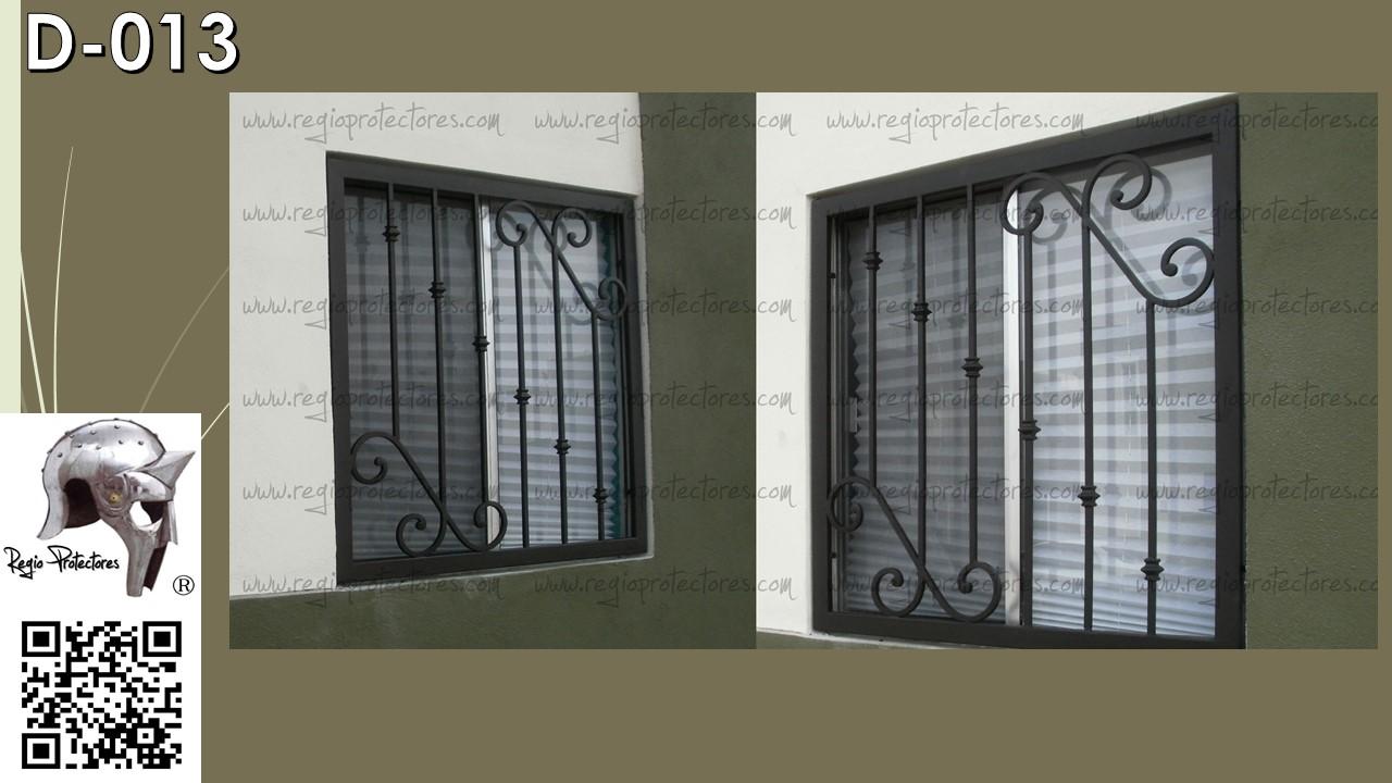 Regio protectores protectores para ventanas clase d - Proteccion para casas ...