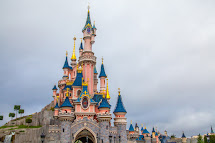 Musings Disneyland Paris