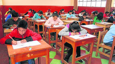 100 estudiantes ingresan a Colegios de Alto Rendimiento COAR en Huancayo