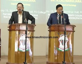 MINISTERS'  PAHNIIN VOLUNTARY RETIREMENT LA