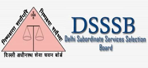 DSSSB Junior Clerk Admit Card 2017 out