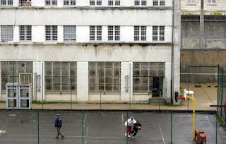Aube: Les amants de la prison de Clairvaux condamnés en appel