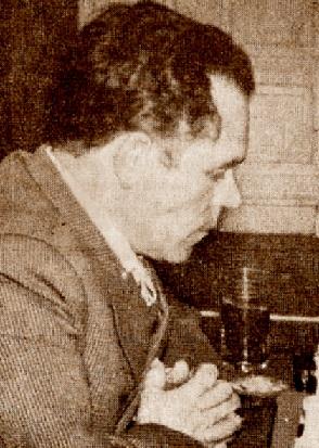 Alfons Franck