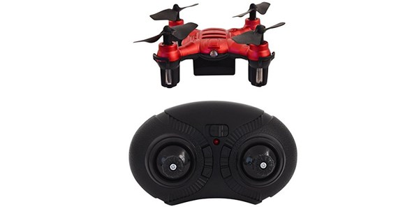 Hover Way 6 axis 2.4 Ghz Aerial Micro Drone